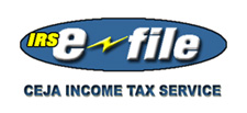E-FILE INCOME TAX SERVICE - Merced and Central Valley Area